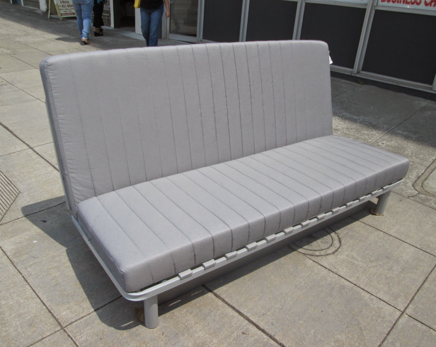 Sold Ikea Futon With Cover 80