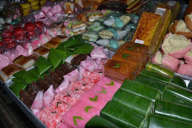 Jajanan Pasar Tradisional