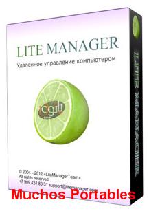 Portable LiteManager Pro