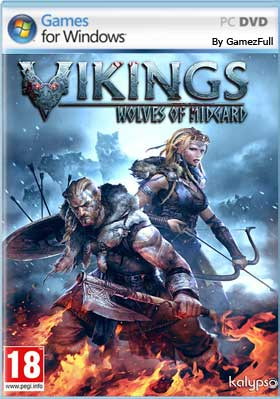 Vikings Wolves of Midgard PC [Full] Español [MEGA]