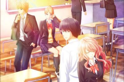 Bạn Gái 3D Phần 2  3D Kanojo: Real Girl SS2