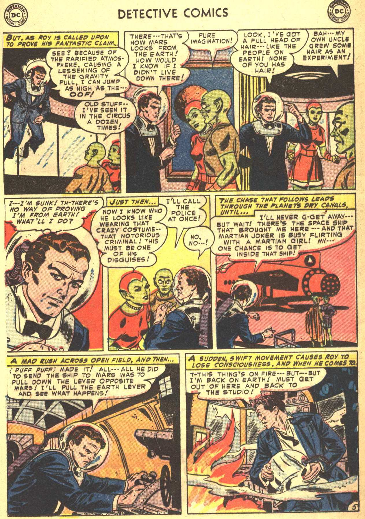 Detective Comics (1937) 198 Page 28