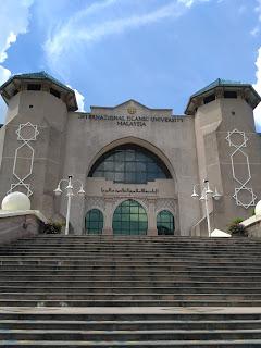 Gedung KuliyyahIIUM