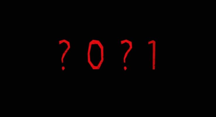 Дата выхода Бэтмен 2021