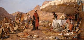 Alasan Suku Quraisy Dipilih Jadi Garis Keturunan Rasulullah