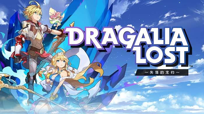Ini Dia Game Action RPG Dragalia Lost Besutan Nintendo dan Cygames Untuk Smartphone