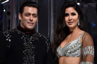 salman khan and katrina kaif in bharat film