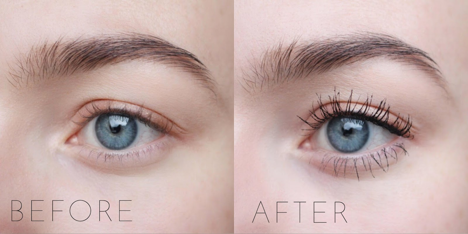 50e02a9a4b2 The mascara retails for £19.50, so definitely on the more expensive side. I  always look for a mascara that can offer me volume and length without  loosing ...