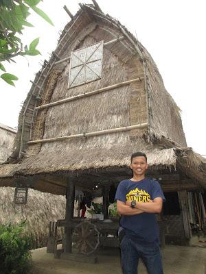 Visit Lombok