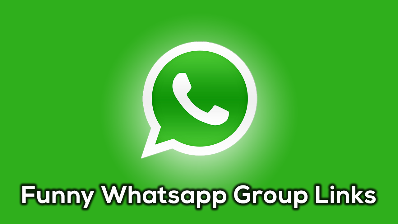 Funny Whatsapp Group Link As You Know Now You Can Join Your Desired Whatsapp Groups In A Single Click Via Invite Link Feature This Feature Is Very Useful