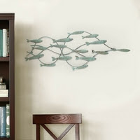 https://www.ceramicwalldecor.com/p/school-of-fishes-wall-decor.html