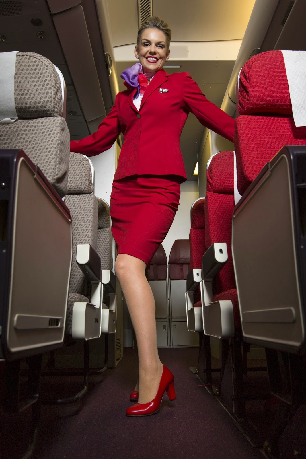 women-flight-attendant-clips