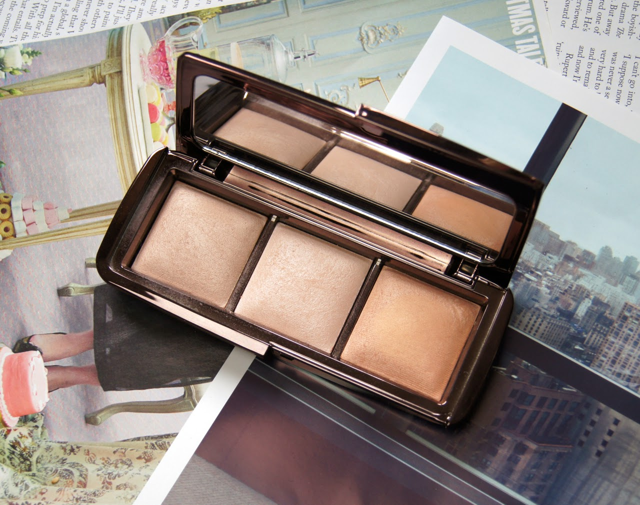 hourglass ambient lighting powders review premium makeup products worth the hype
