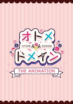 Imagen Otome Domain The Animation