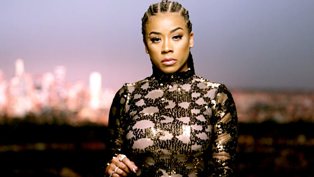 FIRST LOOK: Keyshia Cole Confirmed To Star On 'Love & Hip Hop Hollywood'