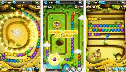 Marble Blast Saga Download App Free Download Android
