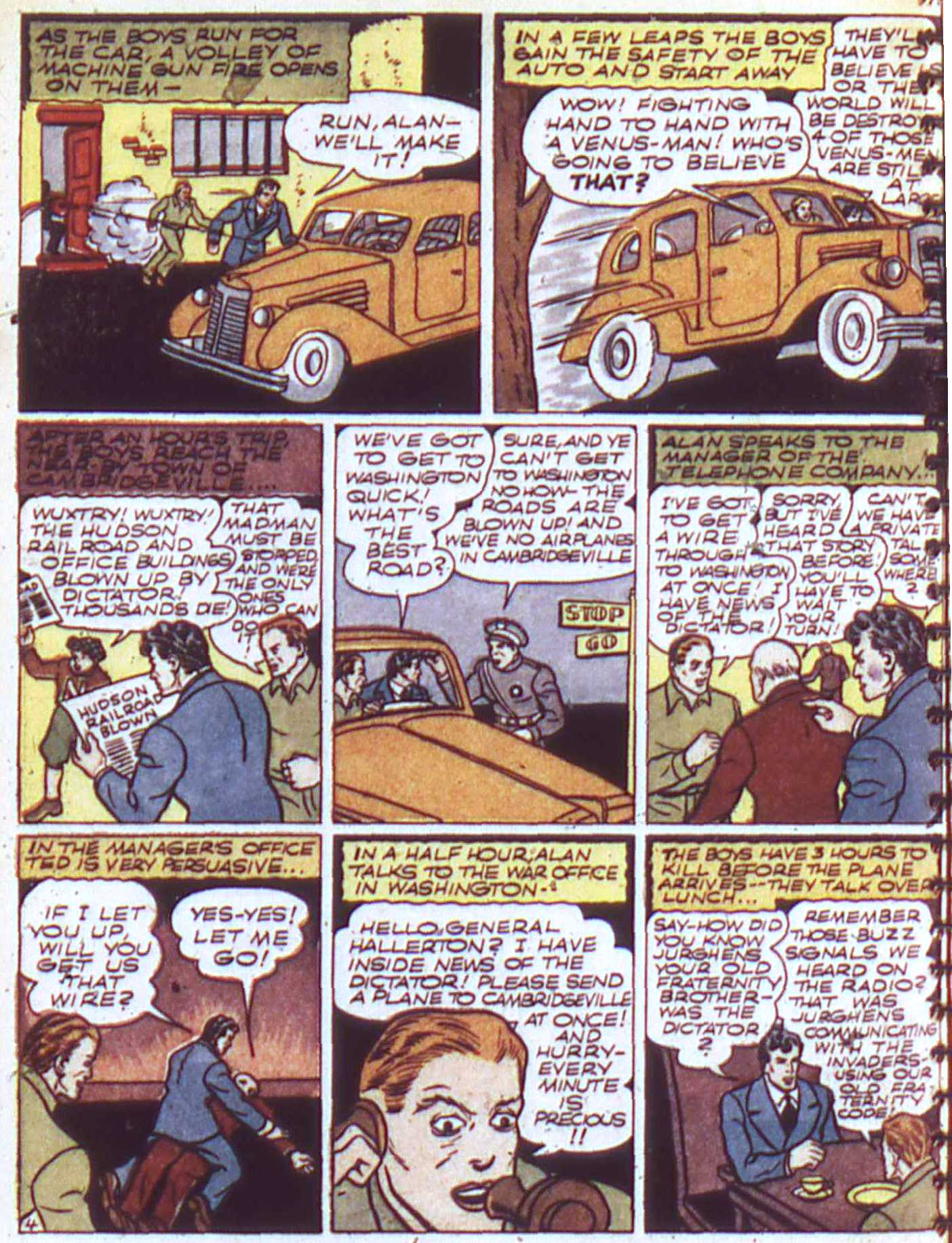 Read online All-American Comics (1939) comic -  Issue #17 - 14