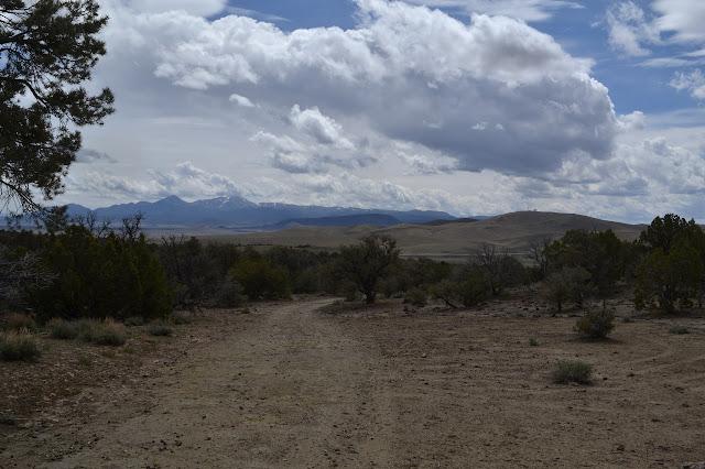 southeast mountains