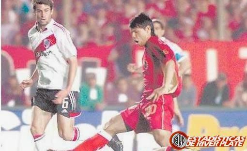 Resultado de imagen para copa centenario de independiente  2005