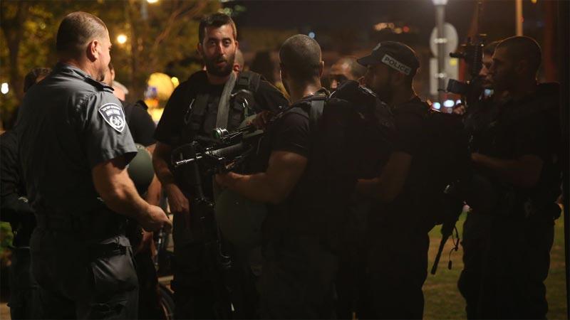 Terrorists shoot 3 people dead in Tel Aviv, Israel