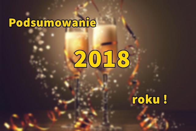 Podsumowanie roku 2018