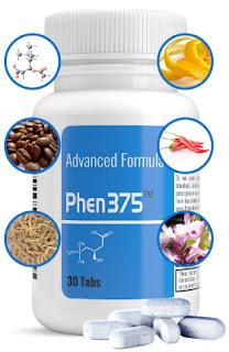 Phen375 Fat burner review