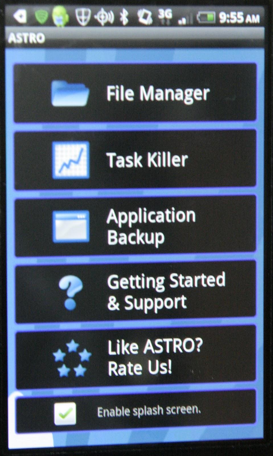 Motorola Astro 25 Software - poksclean
