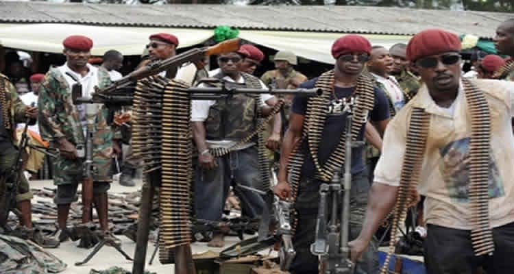 You're faceless criminals - Urhobo youths blast Niger Delta Greenland Justice Mandate Group militants