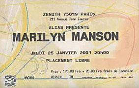 marylin-manson