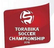 Torabika Soccer Championship ((TSC) 2016