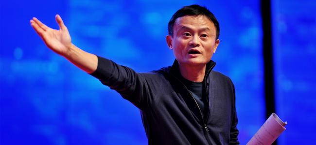 Tinuku Jack Ma