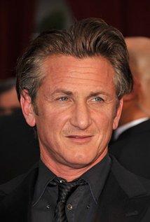 Sean Penn. Director of The Indian Runner