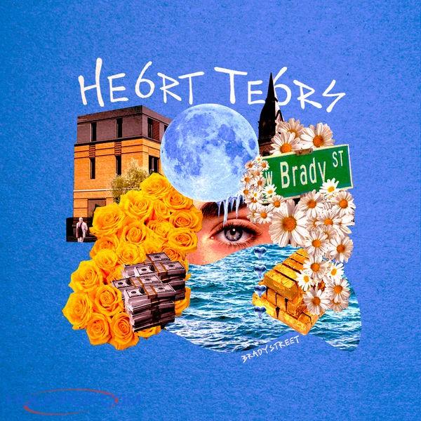BRADYSTREET – He6rt Te6rs