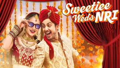 Sweetiee Weds NRI Full Movie