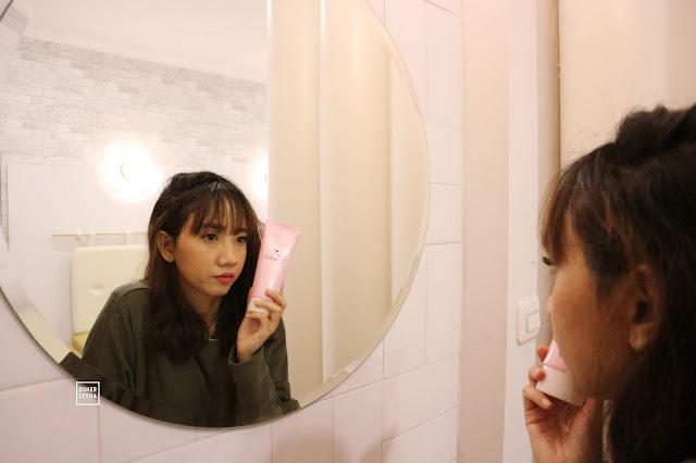 Face Wash Lembut Untuk Kulit Normal dan Berminyak