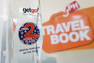 getgo cebu pacific digital marketer award