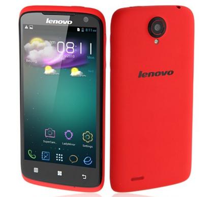 Kelebihan dan Kekurangan Lenovo S820