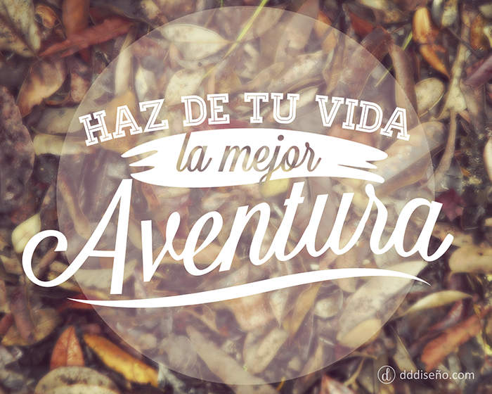 La mejor aventura