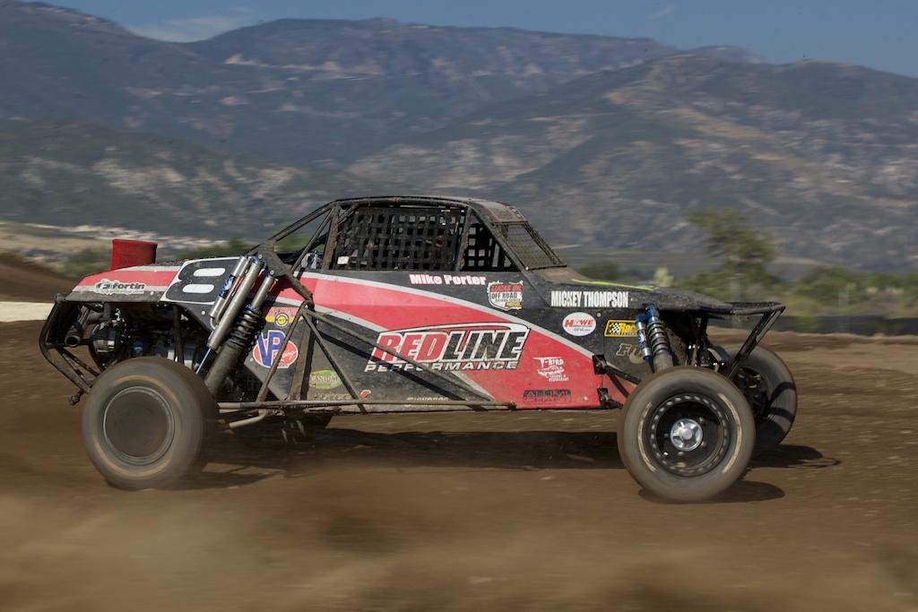 Honda Performance Development: I Race a Honda: Mike Porter
