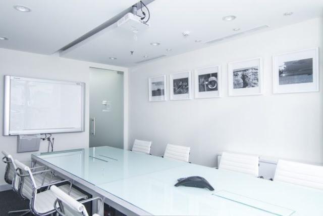 Manfaat Interior Kantor Bagi Perusahaan