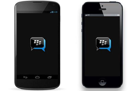 تطبيق BBM يتلقى تحديث جديد لنظامي اندرويد و iOS