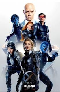 Download Film X-Men Apocalypse (2016) NEW SOURCE 720p HDTC 1.2GB Ganool Movie