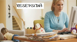 7 Bisnis Di Rumah Untuk Ibu Rumah Tangga Bukan MLM Dengan ...
