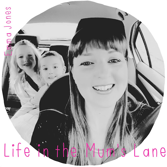 Life In The Mums Lane Blog