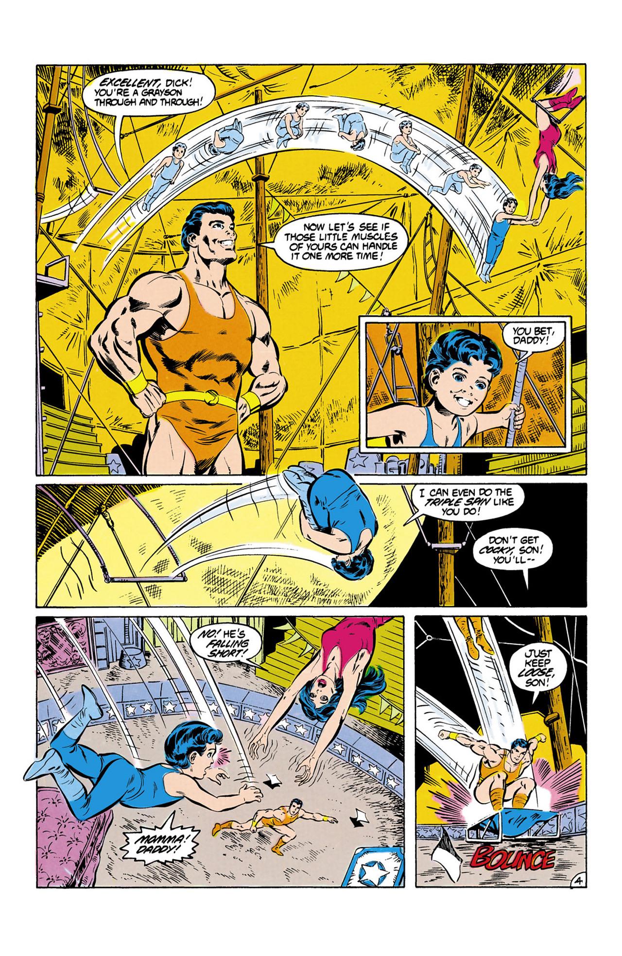 Read online Secret Origins (1986) comic -  Issue #13 - 5