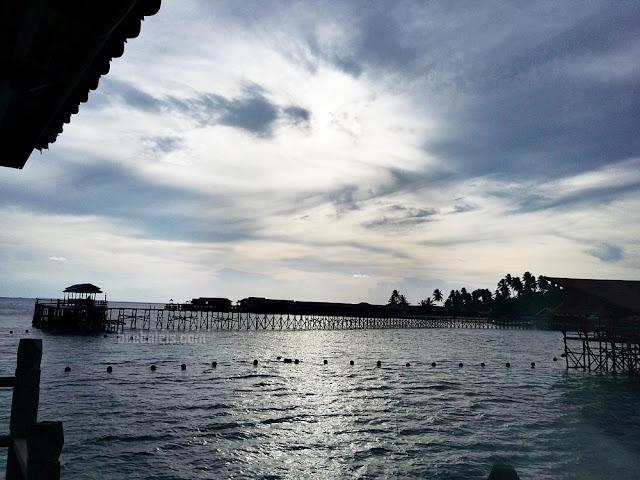 Wonderful Indonesia in Derawan Island