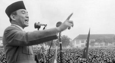 Pengertian, Sejarah dan Isi Dekrit Presiden 5 Juli 1959