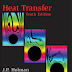 EBOOK - Heat transfer Tenth Edition (J. P. Holman)