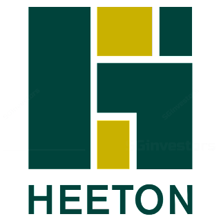 HEETON HOLDINGS LIMITED (5DP.SI) @ SG investors.io