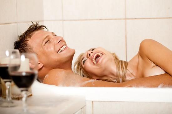 Las personas casados tienen mejor sexo que los solteros